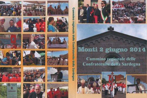 CD - Cammino Regionale delle Confraternite 2004