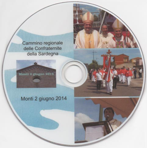 CD - Cammino Regionale delle Confraternite della Sardegna 2004