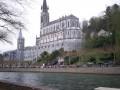 Lourdes 2008